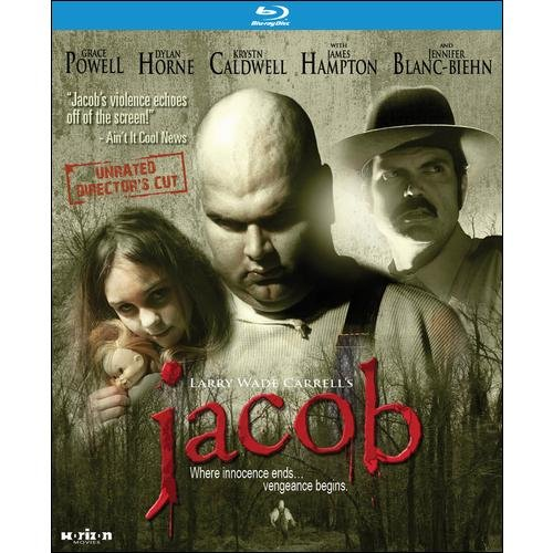 Jacob (Blu-ray) (Widescreen)