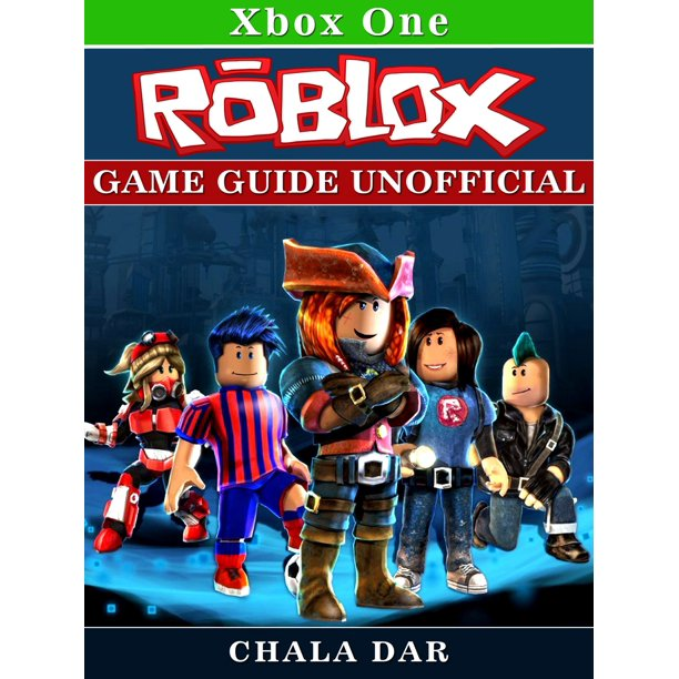 Playing Roblox In Xbox One Roblox Xbox One Game Guide Unofficial Ebook Walmart Com Walmart Com