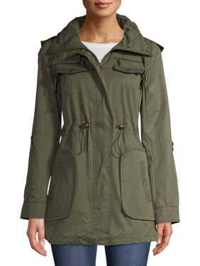 Yoki Women's Anorak Jacket