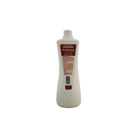 Majicreme Oxidant 20 Vol/6% by L'Oreal Professional for Unisex - 33.8 oz Cream - image 3 of 3