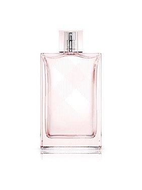 Burberry Brit Sheer Eau De Toilette Spray, Perfume for Women, 3.3 Oz