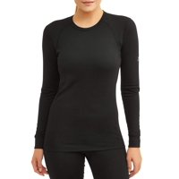 Ozark Trail Women's Midweight Thermal Baselayer Crew