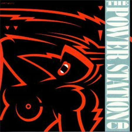 Power Station (CD)