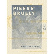 Pierre Brully - eBook