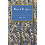 Honest Religion (Paperback)