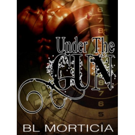 Hardy and Day Under the Gun Boxset - eBook