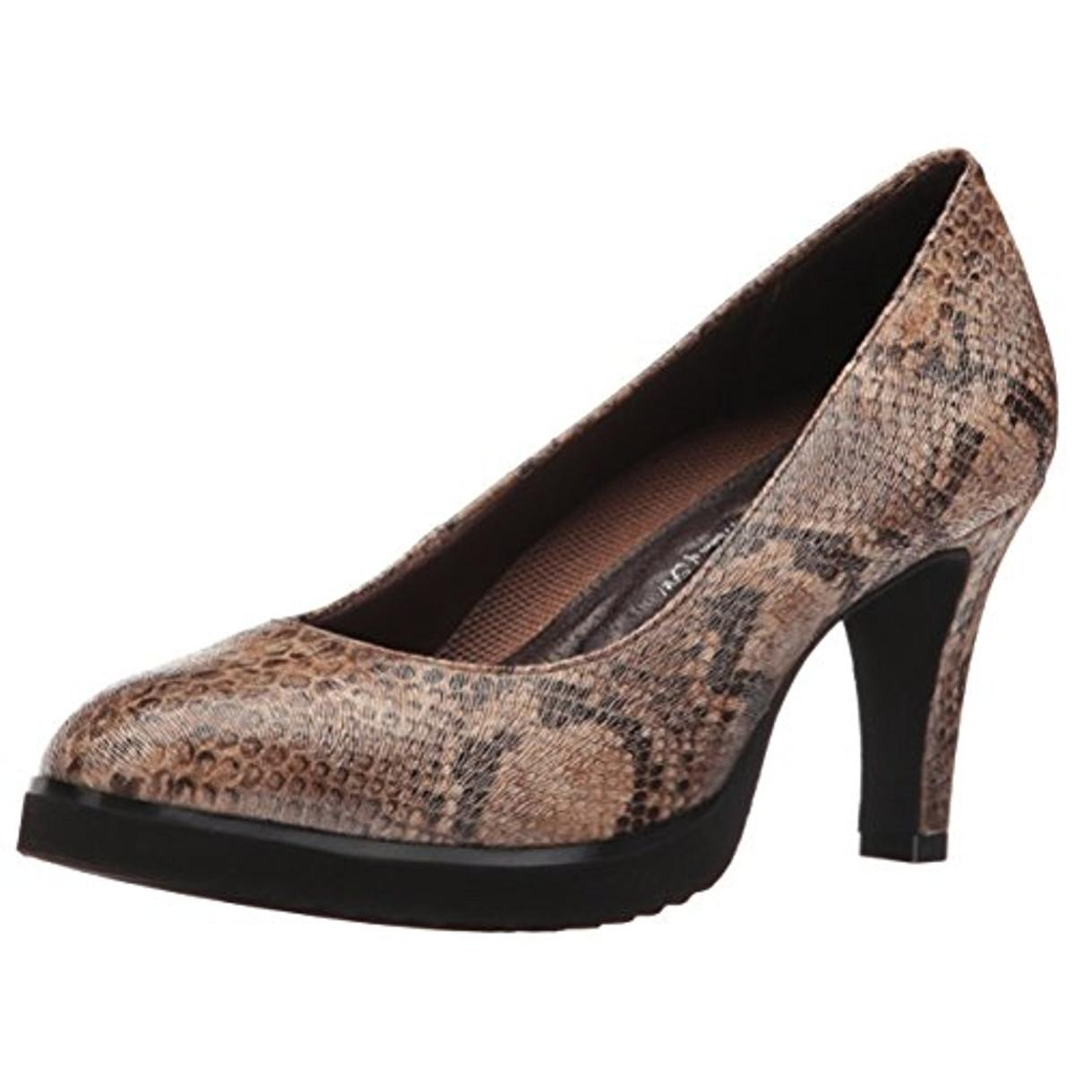 Walking Cradles Tiger Pump(Women's) -Black Snake Print Shop Sale Online Reliable Clearance Choice Supply Online Discount Visit New nvZa76t4Fo