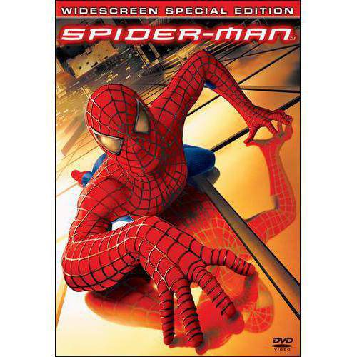 Spider-Man (2-Disc) (Special Edition) (Widescreen)