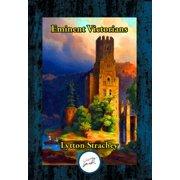 Eminent Victorians - eBook