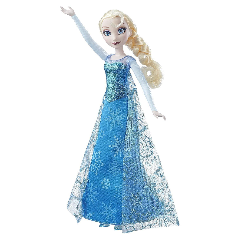 Disney Frozen Musical Lights Elsa by Disney Frozen