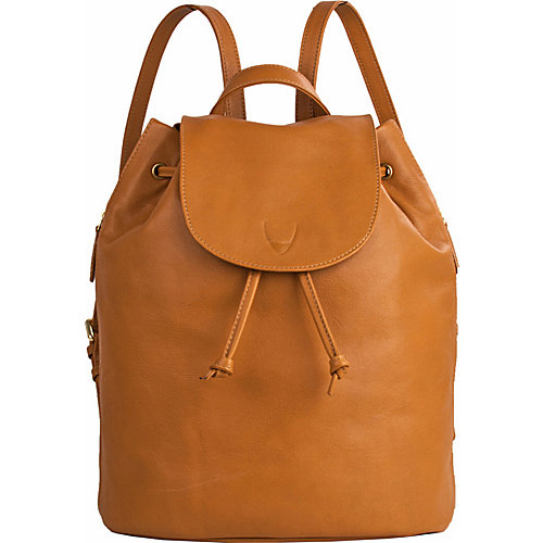 Hidesign Leah Leather Backpack