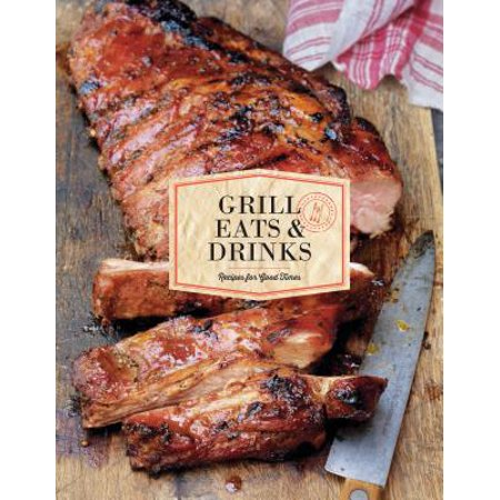 Grill Eats & Drinks : Recipes for Good Times - Good Eats Halloween