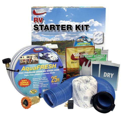 Valterra K88121 Standard RV Starter Kit