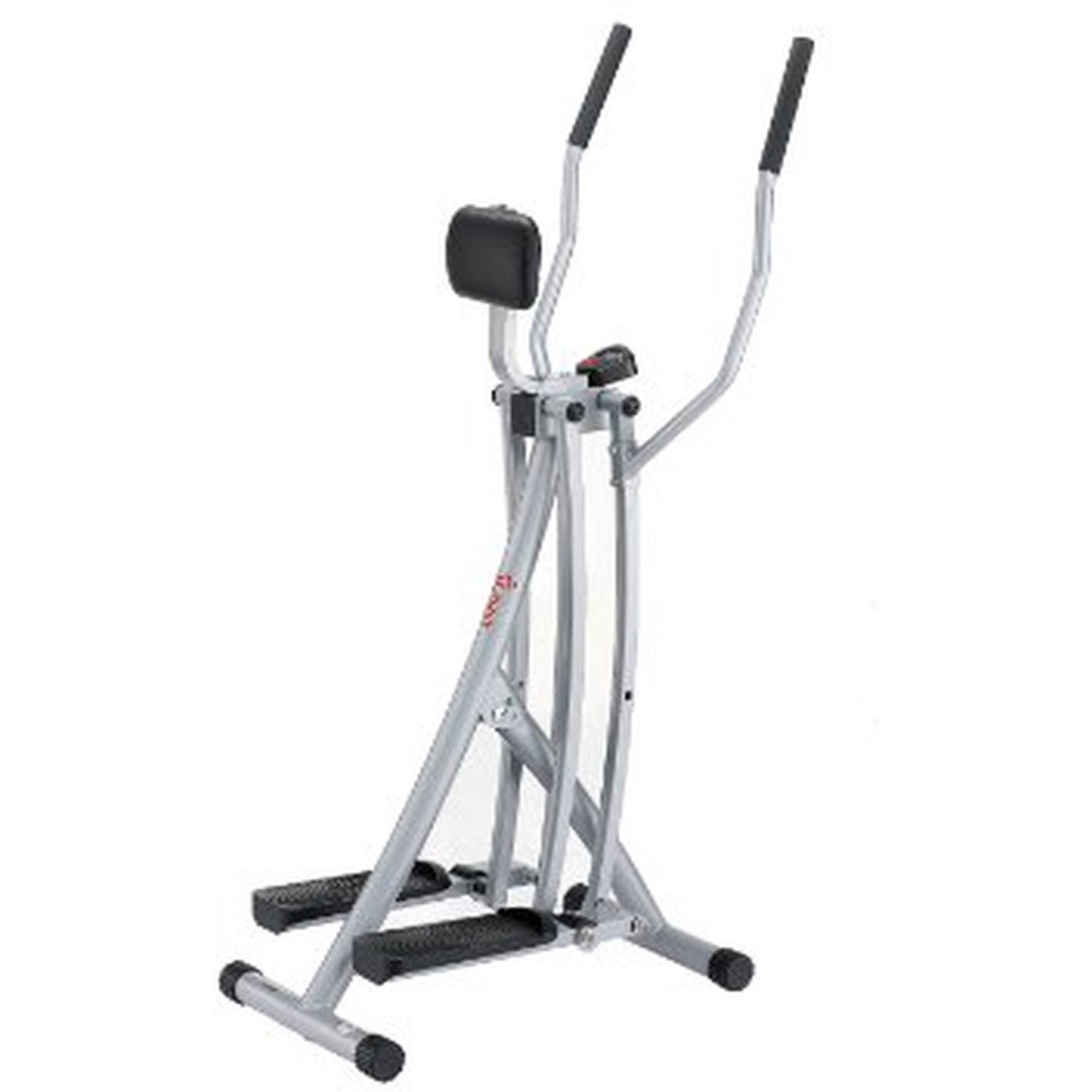 Air Walk Aerobics Trainer Glider Fitness LCD Monitor
