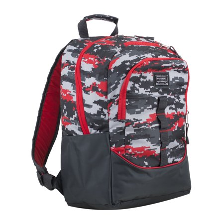 Walmart: Eastsport Multi-Purpose Access School Backpack Only $16.92
