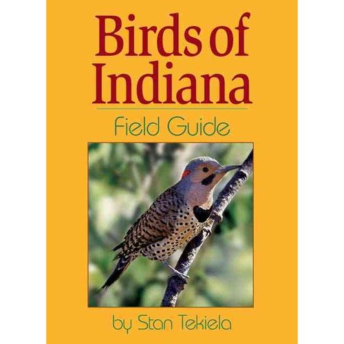 Birds of Indiana: Field Guide