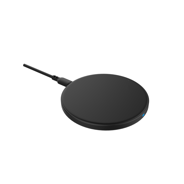 Buy Onn 5w Wireless Charging Pad Black Online In Vietnam 344823464
