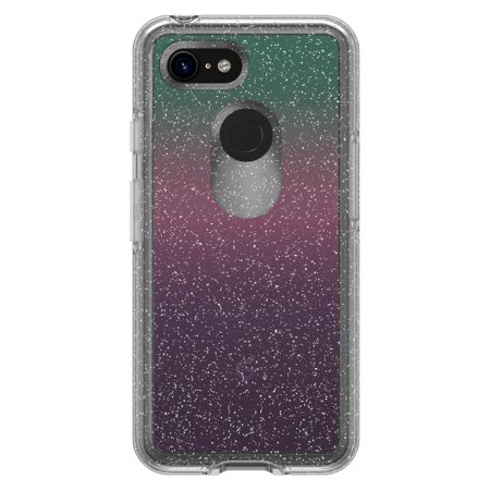 Otterbox Symmetry Series Clear Case for Google Pixel 3, Gradient Energy