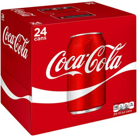 Pepsi Vs Coca Cola Halloween Ad.Coca Cola Soda 12 Fl Oz 24 Count