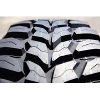 Crosswind M/T LT 33X12.50R18 E 10 Ply 118Q MT Mud Tire