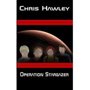Operation Stargazer - eBook