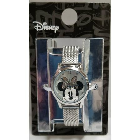 Minnie Mouse Wristwatch