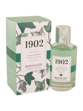 1902 Lierre & Bois by Berdoues - Women - Eau De Toilette Spray 3.38 oz