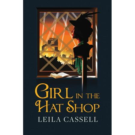 Girl in the Hat Shop - Girl Shops Online