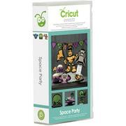 Cricut Events Space Party Cartridge