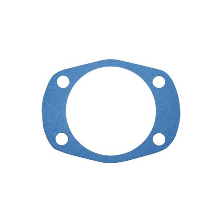 MACs Auto Parts Premier  Products 49-33428 Rear Axle Flange Inner Gasket - Ford Except Sedan Delivery & Station Wagon & Ranchero & Police Interceptor & Skyliner (Sedan Delivery Wagon)