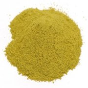 Frontier Natural Products  Organic Powdered Goldenseal Root  4 oz  113 g