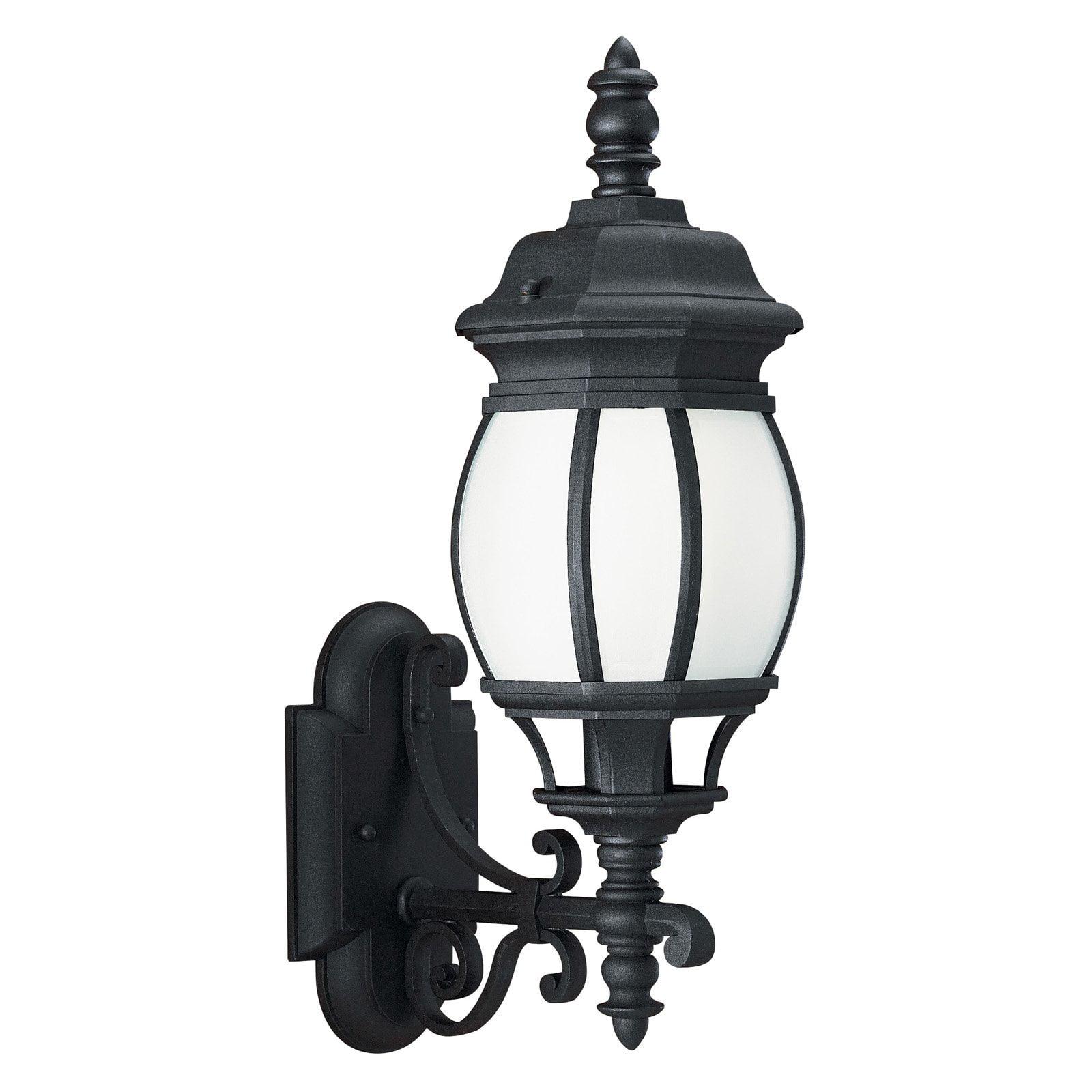 Sea Gull Lighting Wynfield 8910 Outdoor Wall Lantern