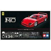 24295 1/24 Ferrari F40
