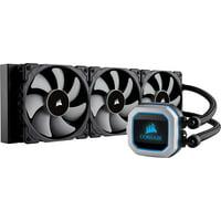 CORSAIR HYDRO Series H150i PRO RGB 360mm AIO Liquid CPU Cooler CW-9060031-WW
