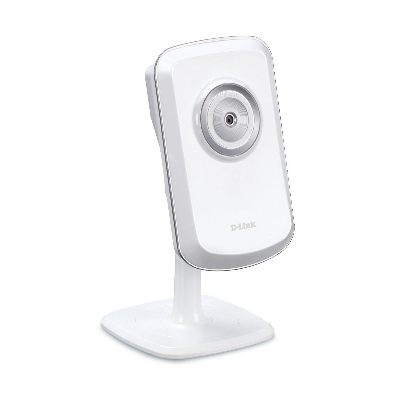 D-LINK Wireless-N Network Surveillance Camera W/ iPhone R...