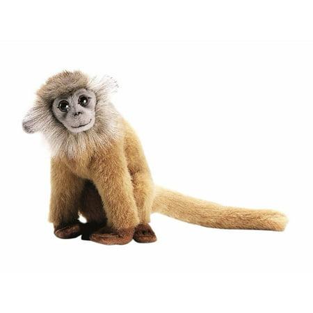 Hansa Brown Leaf Monkey Plush Toy](Monkey Plush Toy)