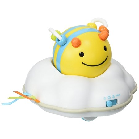 Image result for skip hop toy follow bee