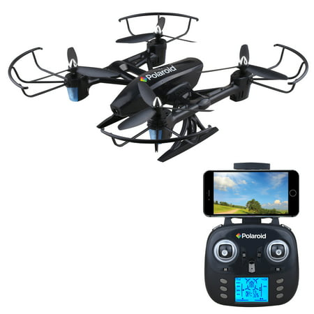 Polaroid PL2500 Camera Drone