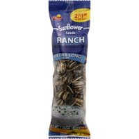 Frito Lay Sunflower Seeds Ranch 1.75z