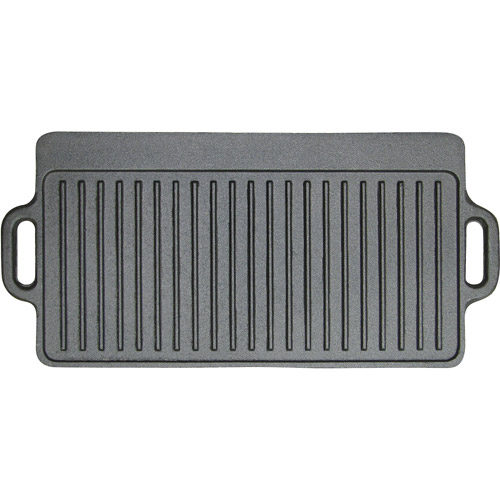 Stansport Cast Iron Griddle