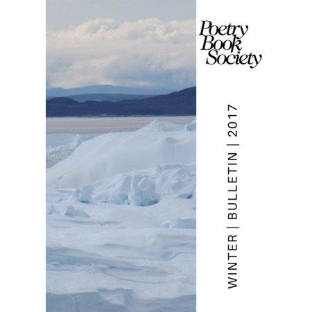 Poetry Book Society Winter 2017 Bulletin - eBook](Winner Halloween 2017)