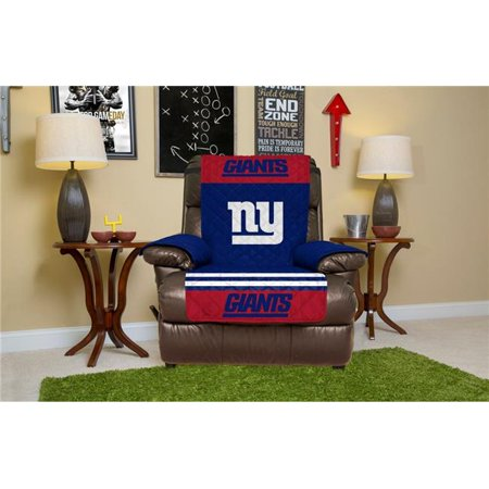 Pegasus Sports NFLFP-GIANT-4R NFL New York Giants Furniture - Shop Giants Furniture