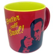 Better Call Saul 22oz Ceramic Mug