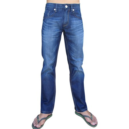 StoneTouch Men's Regular Fit Jeans 303-30s (Ag Jeans Men Graduate)