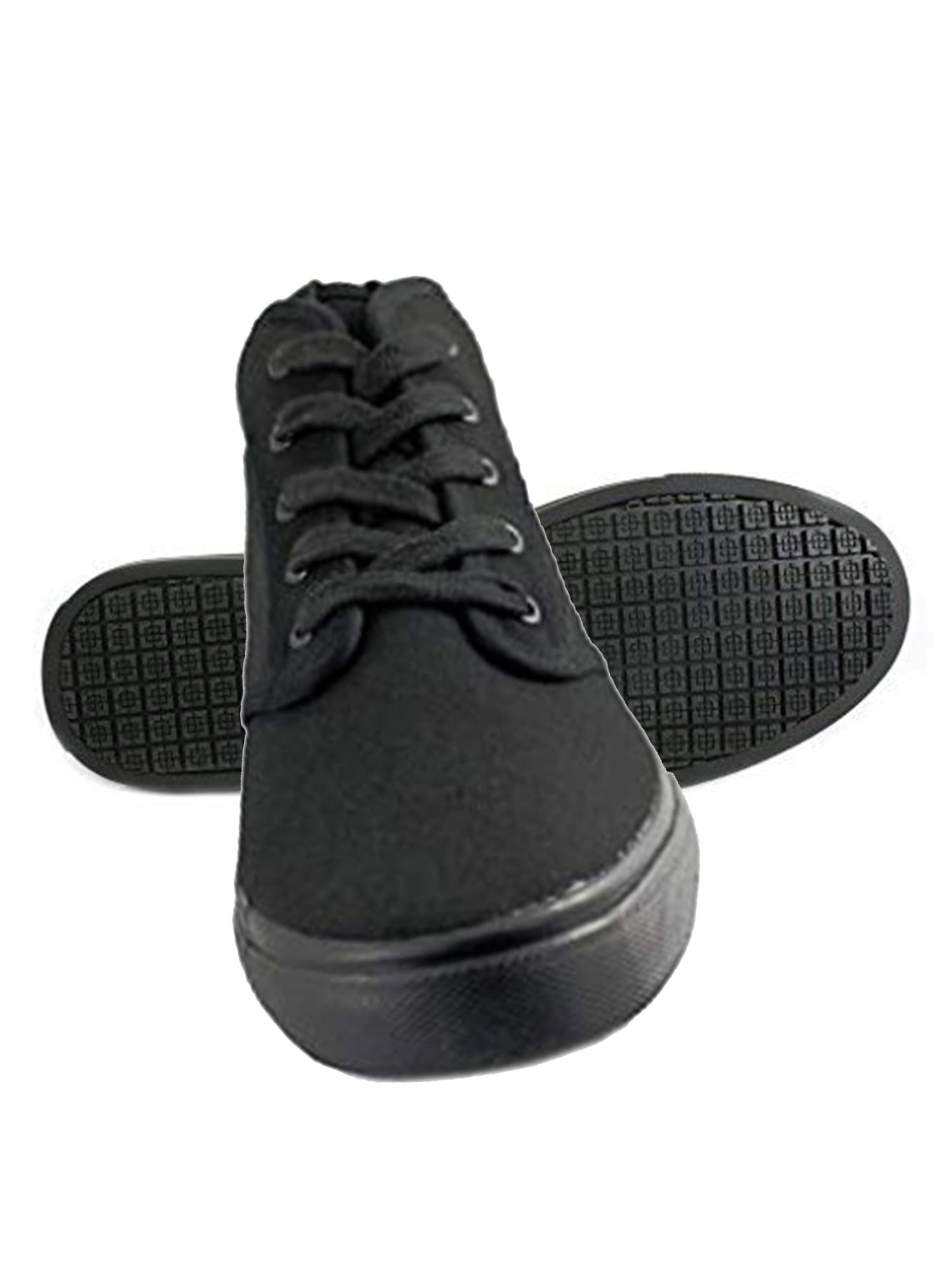 oil water slip resistant shoes