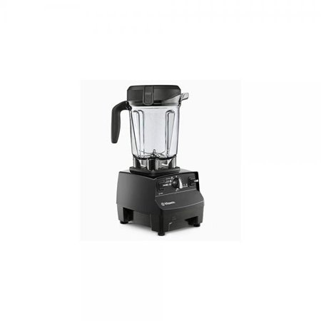 Vitamix 6500 Improved 6300 More Powerful, Fits Under CKinet Model, Featuring 3 Pre-Programmed Settings,
