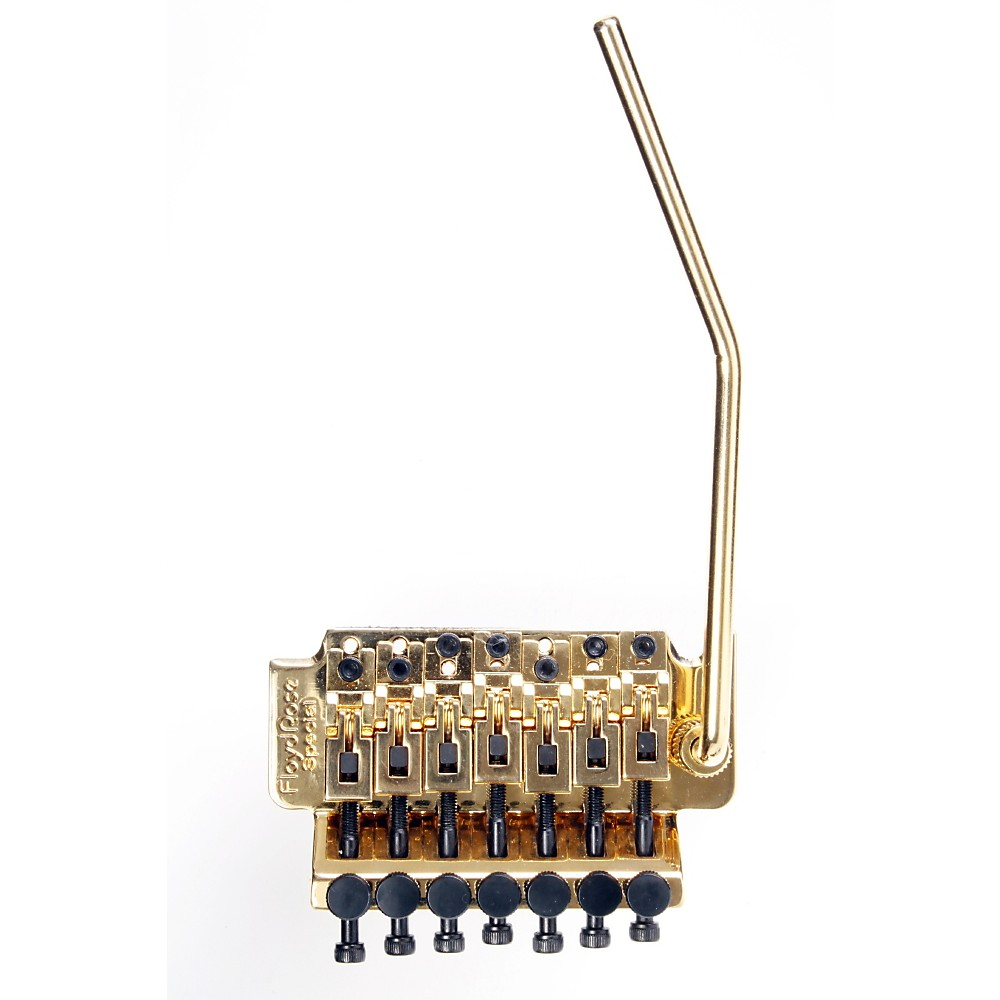 Floyd Rose Special Series 7-String Tremolo Bridge