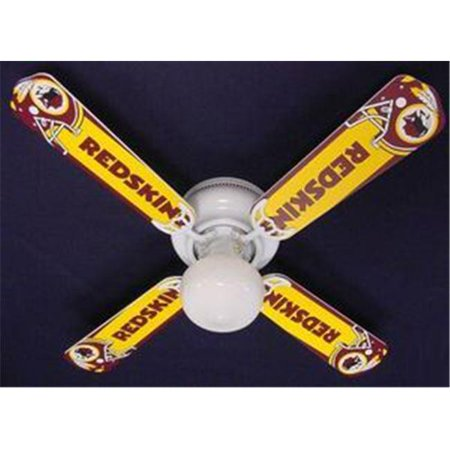 Ceiling fan designers 42fan nfl was nfl washington redskins ceiling ceiling fan designers 42fan nfl was nfl washington redskins ceiling fan 42 in aloadofball Image collections