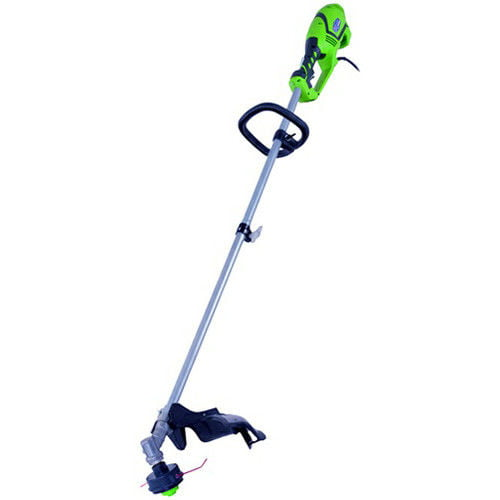 Greenworks 18-Inch 10 Amp Corded String Trimmer (Attachment Capable) 21142 by Sunrise Global Marketing