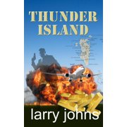 Thunder Island - eBook